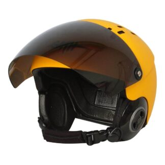 Gedi full face visor - up