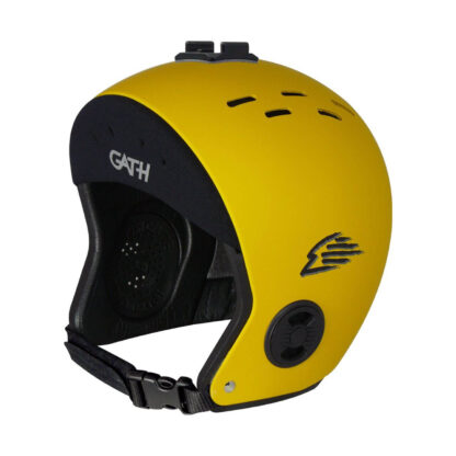 Go pro mount for NEO helmet