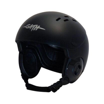 Gath Helmet - Gedi Black