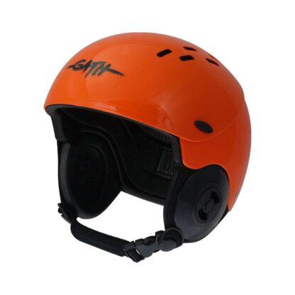 Gath Helmet - Gedi Orange