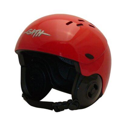 Gath Helmet - Gedi Red