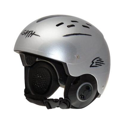 Gath Helmet Gedi Silver