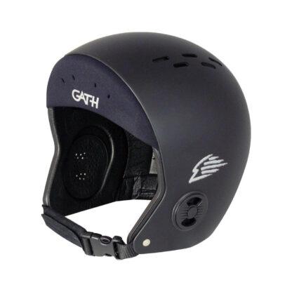 Gath helmet - Neo Hat Black