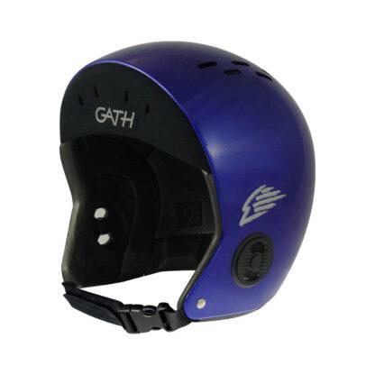 Gath helmet - Neo Hat Blue