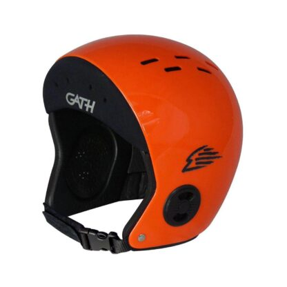 Gath helmet - Neo Hat Orange