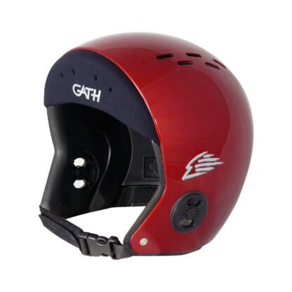 Gath helmet - Neo Hat Red