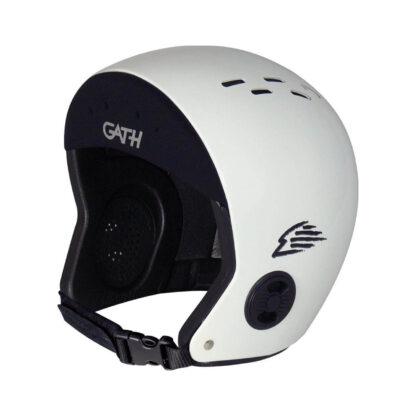 Gath helmet - Neo Hat White