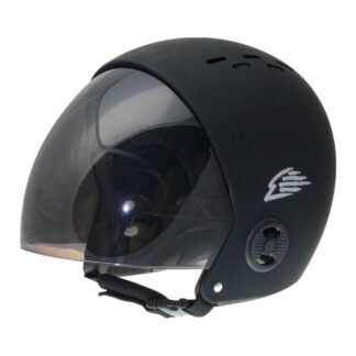 Gath helmet - RV black