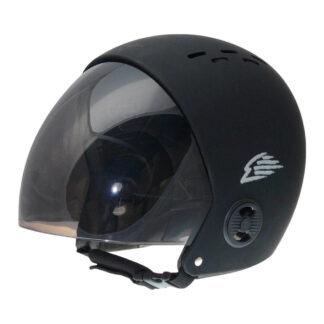 Gath helmet - RV black