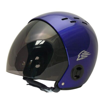 Gath Helmet - RV Blue