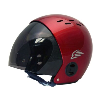Gath helmet - RV red