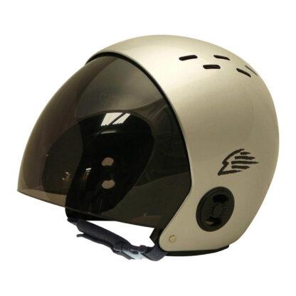 Gath helmet - RV silver