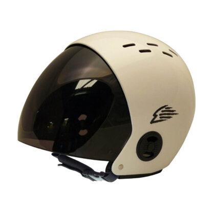 Gath helmet - RV white