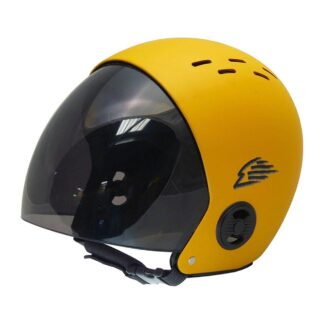 Gath helmet - RV yellow