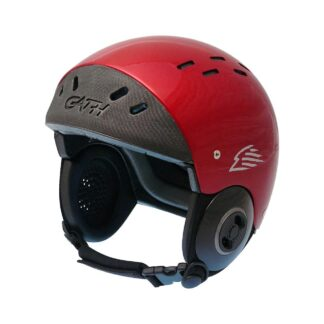 Gath Helmet - Surf Convertible SFC Red